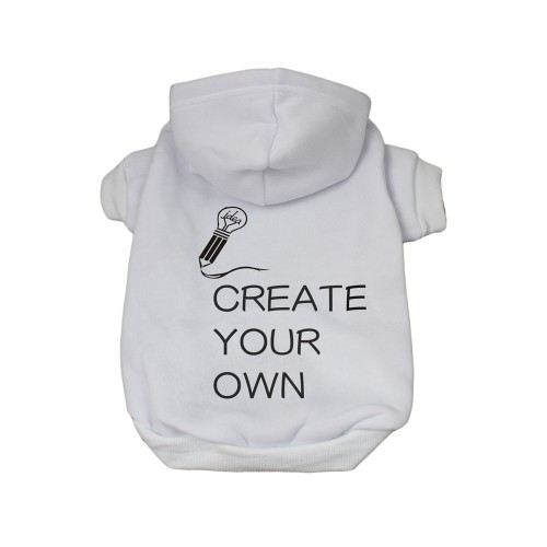 Design Your Own Personalised Dog Clothes